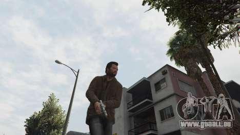 GTA 5 DL44 troisième capture d'écran