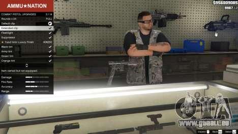 GTA 5 DL44 deuxième capture d'écran
