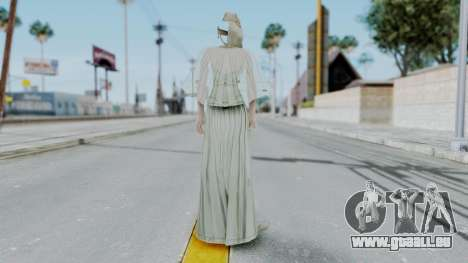 Girl Skin 4 für GTA San Andreas dritten Screenshot