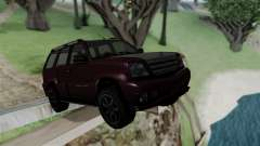 GTA 5 Albany Cavalcade v1
