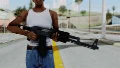 GTA 5 Assault Rifle pour GTA San Andreas