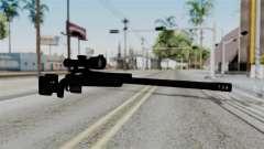 TAC-300 Sniper Rifle v2 pour GTA San Andreas
