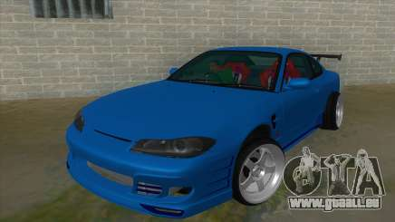 Nissan Silvia S15 326 Power für GTA San Andreas