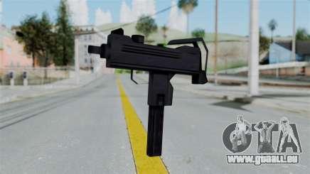 Vice City Ingram Mac 10 pour GTA San Andreas
