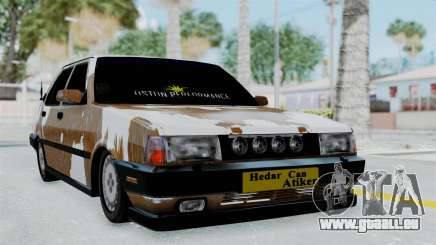 Tofas Dogan Modified pour GTA San Andreas
