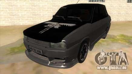 Dacia 1310 Tunata für GTA San Andreas