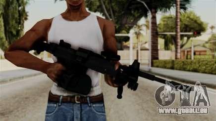 IMI Negev NG-7 Stanag Magazine pour GTA San Andreas