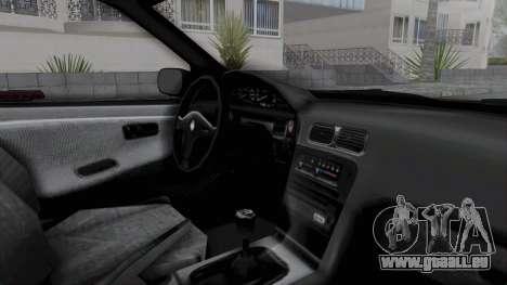 Nissan Sileighty - Stock pour GTA San Andreas vue de droite