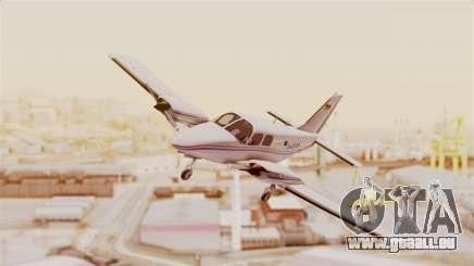 Piper Seneca II pour GTA San Andreas