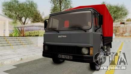 Zastava 640 pour GTA San Andreas