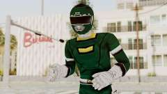 Power Rangers Turbo - Green