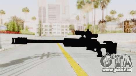 JNG90 für GTA San Andreas zweiten Screenshot