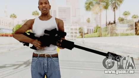 JNG90 pour GTA San Andreas