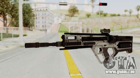 Integrated Munitions Rifle pour GTA San Andreas