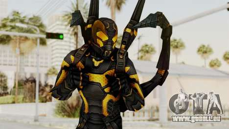 Marvel Future Fight - Yellowjacket pour GTA San Andreas