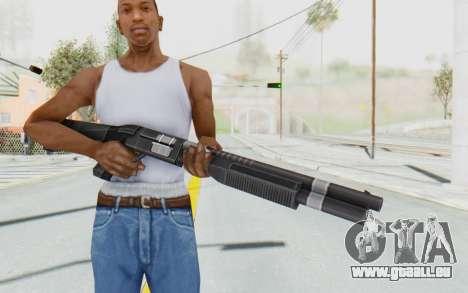 APB Reloaded - Colby CSG 20 für GTA San Andreas dritten Screenshot