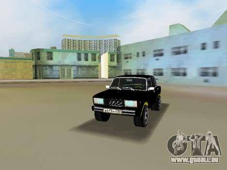 VAZ 2105 pour GTA Vice City