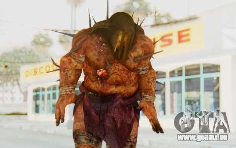 Hades v1 für GTA San Andreas