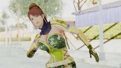 Dynasty Warriors 7 - Lian Shi v2