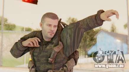 COD BO Mason Vietnam pour GTA San Andreas