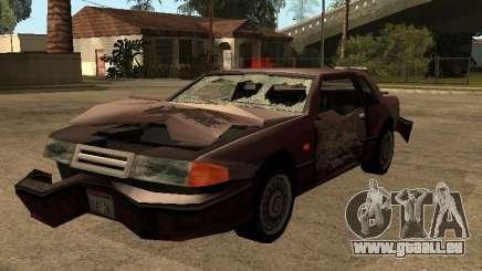 Unsterblich Auto für GTA San Andreas