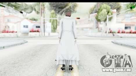 Bleach - Aizen für GTA San Andreas dritten Screenshot