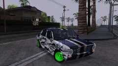 VAZ 2101 ist ein Auto-Rennen 2