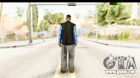 New Bmycr Beta für GTA San Andreas dritten Screenshot