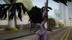 Crow Demon from Dark Souls pour GTA San Andreas