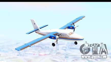 DHC-6-400 RCMPGRC pour GTA San Andreas