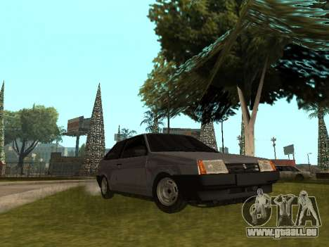 VAZ 2108 BPAN für GTA San Andreas