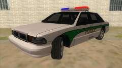 1992 Declasse Premier Angel Pine PD für GTA San Andreas