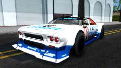 Drift Tampa pour GTA San Andreas