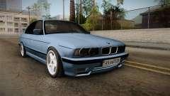 BMW 5 Serie E34 ЕК für GTA San Andreas