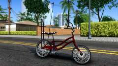 GTA SA Bike Enhance für GTA San Andreas