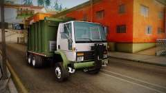 Ford Cargo Trashmaster 1992 pour GTA San Andreas