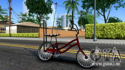 GTA SA Bike Enhance pour GTA San Andreas