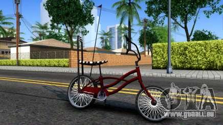 GTA SA Bike Enhance für GTA San Andreas