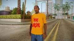 Festliche t-shirt