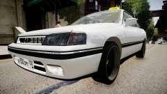 Subaru Legacy RS 1990 für GTA 4