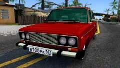 VAZ 2106 Resto