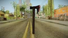 Bikers DLC Battle Axe v2 pour GTA San Andreas