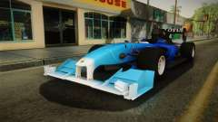 F1 Lotus T125 2011 v2