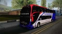 Metalsur Starbus II