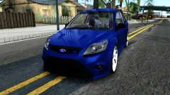 Ford Focus 2 Sedan RS Beta