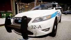 Tampa Airport Police pour GTA 4