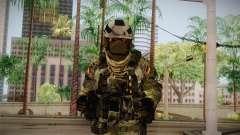 Multitarn Camo Soldier v3