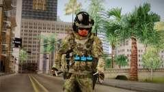 Multitarn Camo Soldier v1