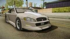 Saints Row The Third Torch pour GTA San Andreas