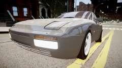 Porsche 944 Turbo für GTA 4